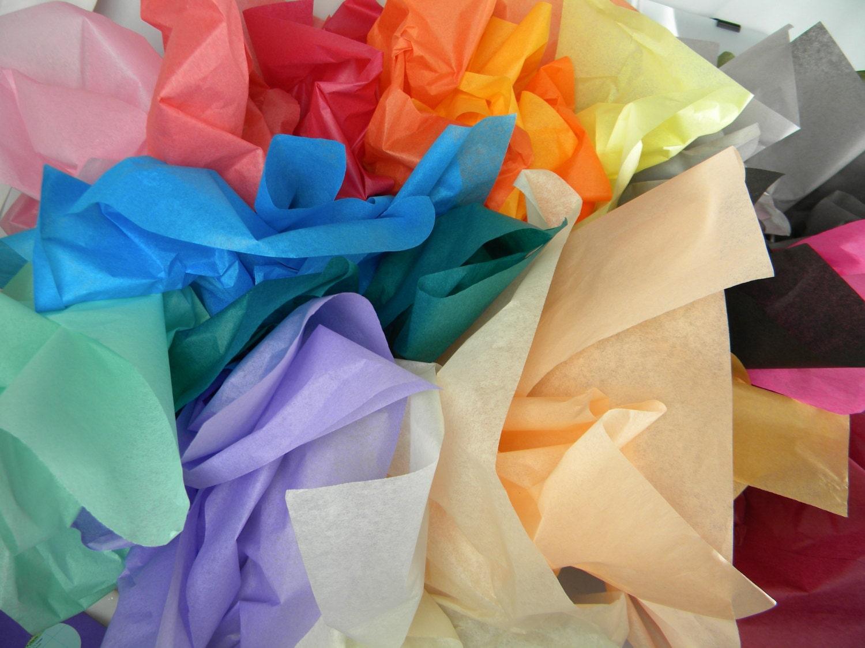 buying tissue paper in bulk