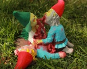Zombie Gnomes: Love a la carte