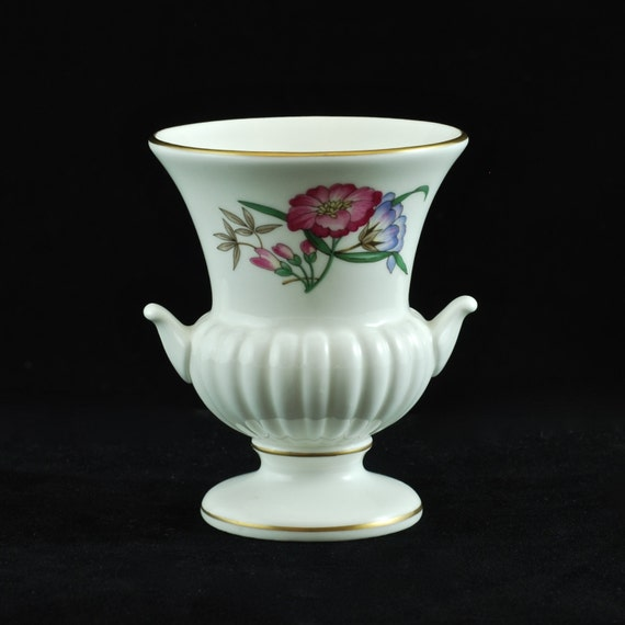 "Vintage Wedgwood ""Charnwood"" Posy Vase"