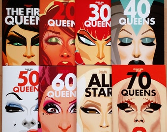 The QUEENS COLLECTION