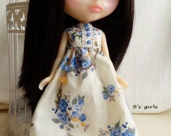 SALE Blythe romantic dress