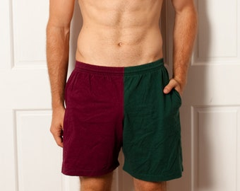 80s 90s Chill Comfy Men's Lounge Shorts G-TEES Apparel
