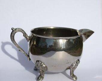 Westminster A1 EPNS milk jug