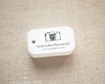 Photography Business Tags - Photography Product Tags - Shop Label Tags - Etsy Product Tags - Etsy Shop Labels - Set of 40 (Item code: J523)