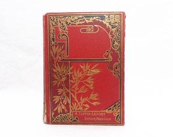 winter wedding guestbook, romantic journal, art deco vintage wedding book, anniversary scrapbook or photo guestbook optional upgrade