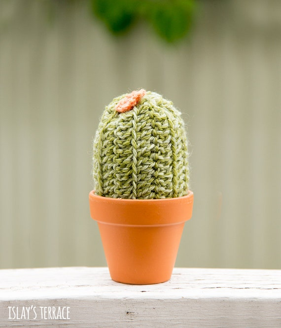 Etsy Amigurumi Cactus : Mini Cactus Crochet Cactus Amigurumi Cactus Fiber by ...