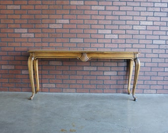 Console Table / Sofa Table / Country French Console ~ Paint To Order ~