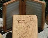 Fly Fishing Box -HOUSATON...