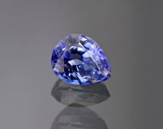 Excellent Blue Sapphire Gemstone from Sri Lanka 1.61 cts