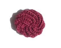 Sponge Dish Sponge Crochet Dish Scrubbies Pot Scrubber Crochet Scrubbies Spiral Scrubby Crochet Face Scrubbies Kitchen Scrubbies Dish Scrub