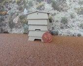 miniature beehive