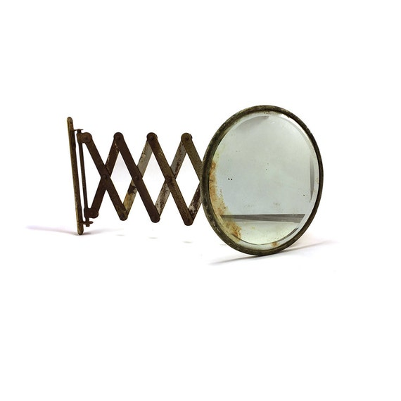 Chrome wall mount bathroom accessories expandable swivel beveled
