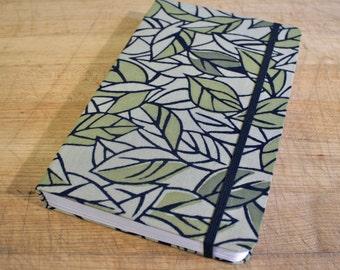 Japanese Cotton Sugarcane Paper Handmade Journal, Notebook, Sketchbook