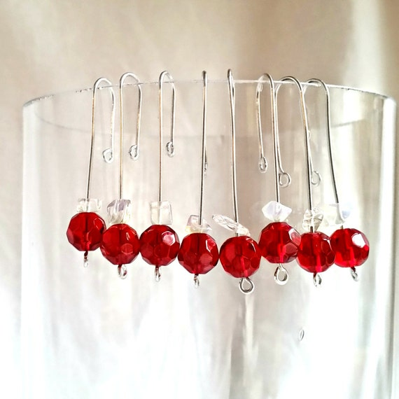 Christmas in July, Tree Decorations, Table Decoration, Handmade ...
