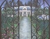 Original Romantic Paintin...