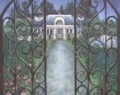 Painting Romantic Victori...