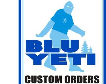 Custom Upgrades