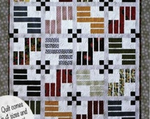 Quilt Pattern Quot Strip Ribbons Quot By Ge Designs Iceland Ptge 159