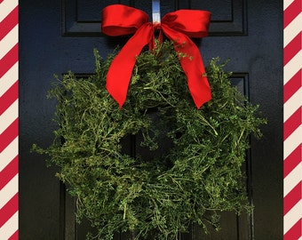 Christmas door wreath, wreath for Christmas, Christmas decor, door wreath, wreath for door