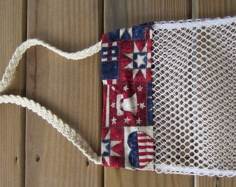 Seashell Bag Americana