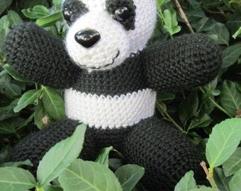 Panda Stuffy
