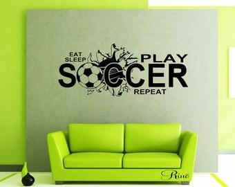 Perfect Soccer Decor | Etsy