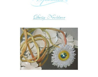 Limited Edition Daisy Necklace Kit