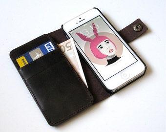 iPhone 5s case, iPhone 5 wallet case, iphone 5 case, iphone 5s wallet case, leather iphone 5 case, iPhone 5 wallet, iphone 5 leather case