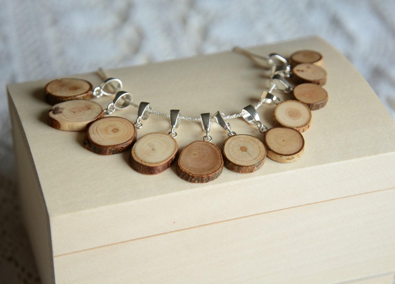 minimalist wooden pendant wood pendant wooden