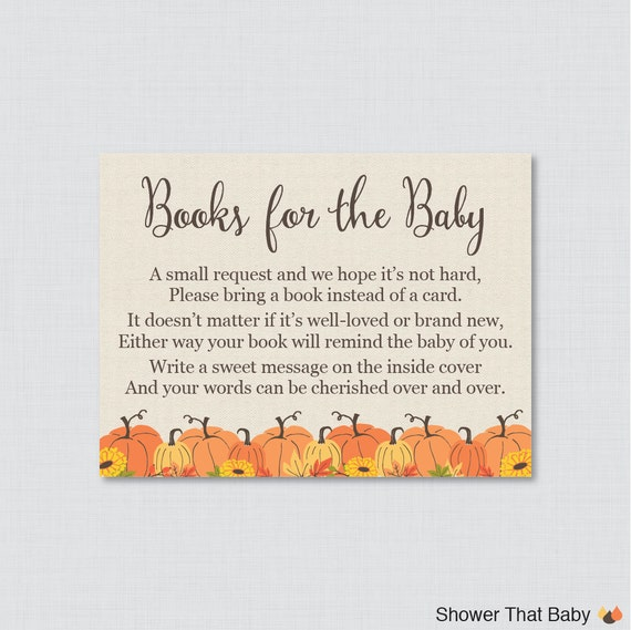 Crazy image inside bring a book instead of a card free printable