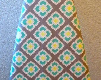 Points Ironing Board Cover