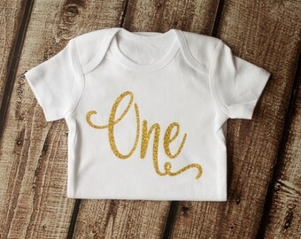 First Birthday Onesie, First Birthday Shirt, Girl Birthday, 1st Birthday, Cursive One, Birthday Tutu, Second Birthday, 2nd Birthday