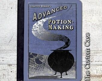 Advanced Potion Making Ipad Case, Harry Potter Inspired Ipad Case, Ipad 2/3/4 Case, Ipad Air Case, Ipad Mini Case1/2/3/4