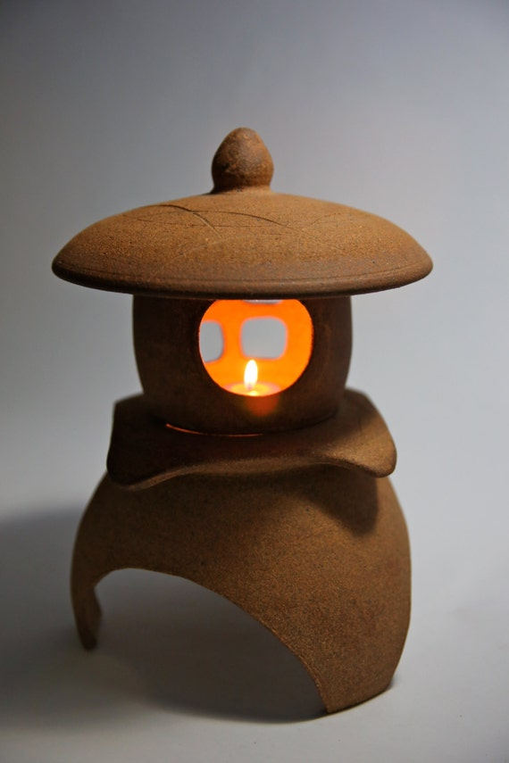 Japanese Lantern With Candelabra Socket Yukimisnow Viewing