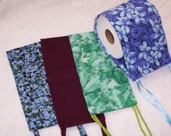 Spare Toilet Paper Roll Holder, Bathroom TP Holder, Toilet Roll Storage, Bathroom Storage, Handmade Toilet Tissue Holder Toilet Paper Hanger