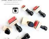 Instagram camera LOVE Stamp - Perfect for Scrapbooking, Planners, Project Pages, Gift giving, Packaging