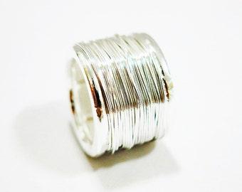 Size 7.5 Sterling Silver Ring, 925 Sterling Silver Ring, Men Silver Ring, Women Silver Ring, Men Ring, Women Ring, Plain Ring, Plain Silver