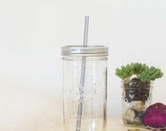 The Original Mason Jar Tumbler //  The 24