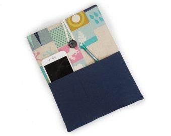 iPad Case - Playroom