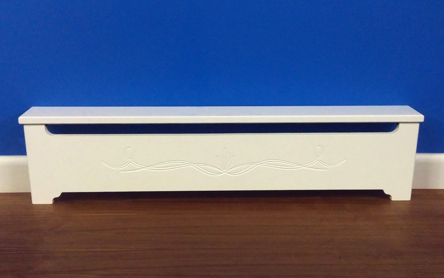 New Designer Series Baseboard Heater Covers Custom Made To
