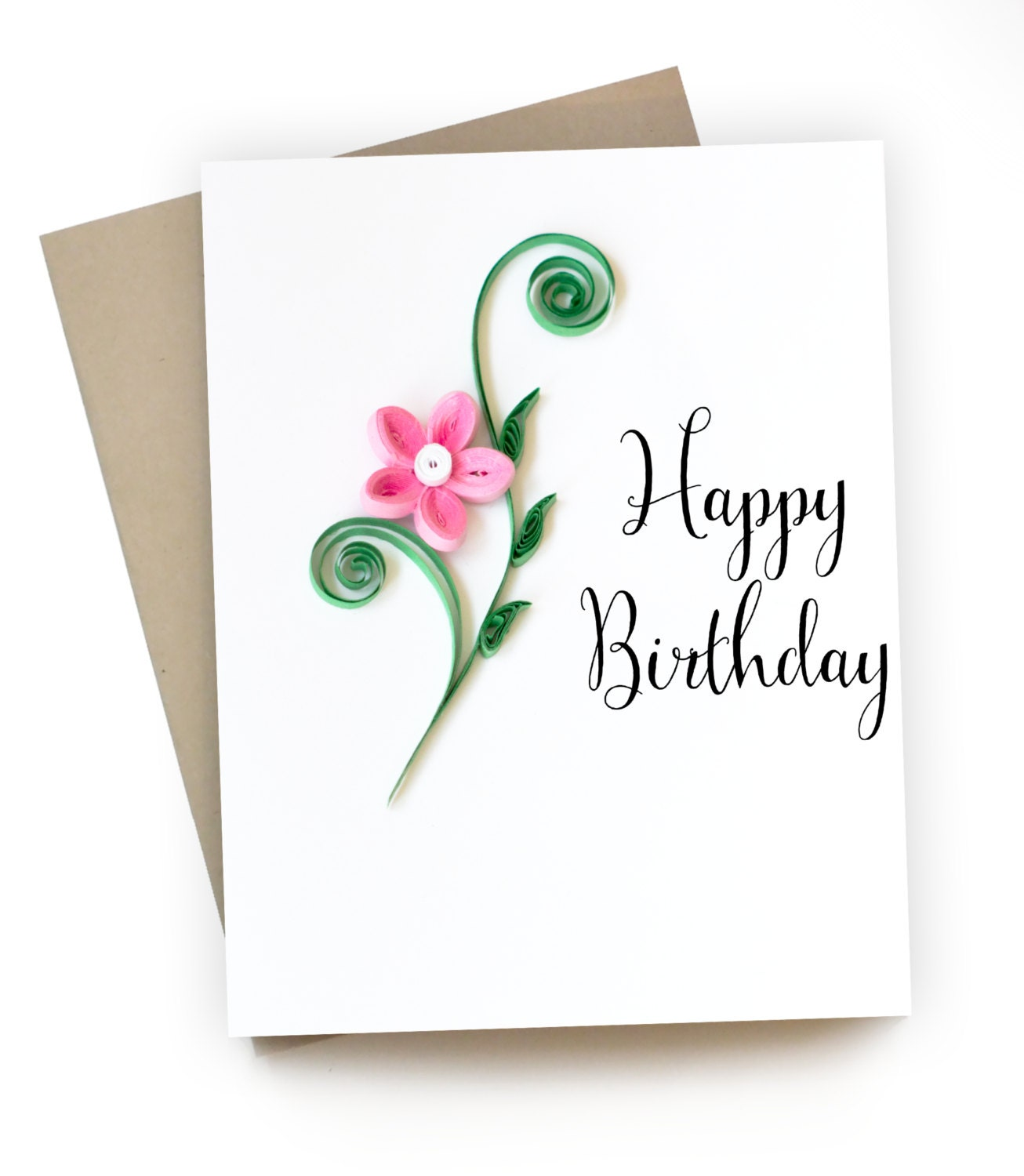 Birthday Card Friend Birthday Card Happy Birthday Card – Birthday Cards Greetings Friend