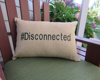 popular items for phrase pillow on etsy