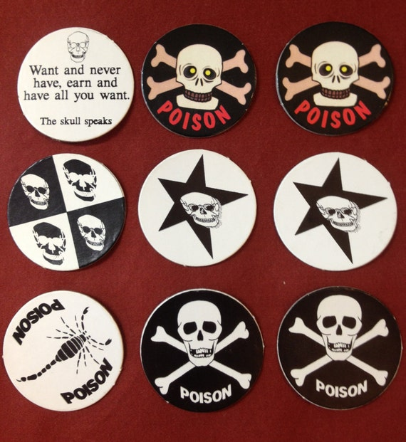 Image result for poison pogs
