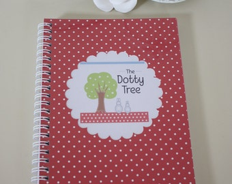 Doodle Pad (general) - customised with your company branding