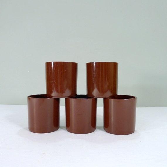 Dansk Plastic Mugs Vintage - Quality Porn-7777