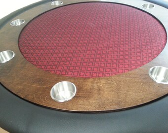 Poker Table with Table Top !