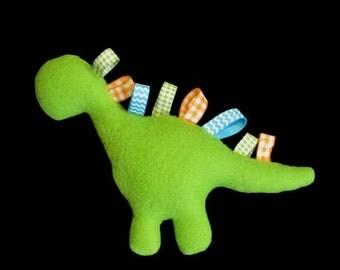 In Hoop Dennis Dinosaur