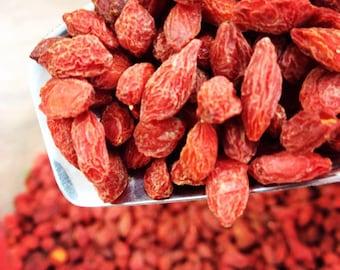Goji Berries / Lycium chinense 100gr