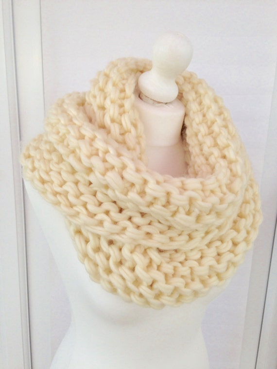 Crochet Kits For Beginners : Learn to knit, Luxury Beginners KNITTING KIT. DIY knit kit, super ...