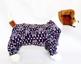 Doodle's Dog Pajamas - Handmade Dog Clothes, Dog Clothing, Dog Apparel